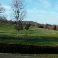 Photo taken at Farmingbury Hills Country Club by Kevin E. on 4/19/2014