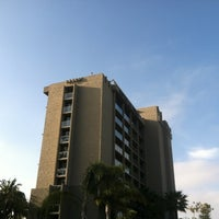 Photo taken at Hotel La Jolla by taylor k. on 3/27/2013