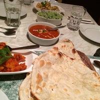 Photo taken at Le Taj Restaurant by SuSan M. on 8/6/2014