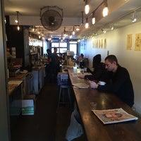 Foto tirada no(a) Café Pamenar por Ken N. em 4/26/2014