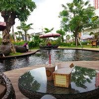 Photo taken at Summarecon Mal Bekasi by Errylia L. on 1/18/2015