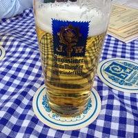 Photo taken at Augustiner am Gendarmenmarkt by Andrey R. on 7/5/2013