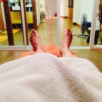 Photo taken at Phu Massage Spa by Andrey R. on 11/9/2015