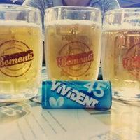 Photo taken at Lokal Beer Cafe by Aygün ç. on 5/25/2015