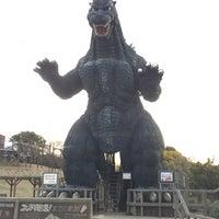 Photo taken at Godzilla by yam900is on 12/10/2016