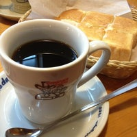 Photo taken at Komeda's Coffee by yam900is on 1/14/2013