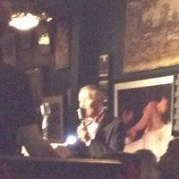 Photo taken at Vera Mae's Bistro by Julia W. on 12/5/2012