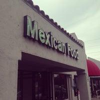 Elena's Mexican Food
