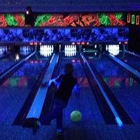 Bowling Barn