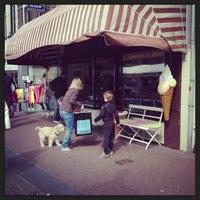 Photo taken at Chocola Belga by Tijs T. on 4/20/2013
