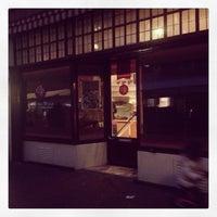 Photo taken at Chocola Belga by Tijs T. on 11/16/2013
