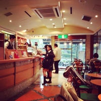 Photo taken at Doutor by Tijs T. on 11/1/2014