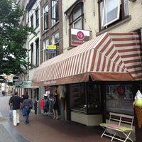 Photo taken at Chocola Belga by Tijs T. on 7/31/2013