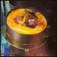Photo taken at Chocola Belga by Tijs T. on 12/6/2013
