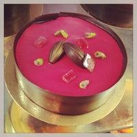Photo taken at Chocola Belga by Tijs T. on 8/23/2013
