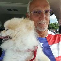 Photo taken at Paddock Park Animal Care Center by Jay V. on 5/24/2015