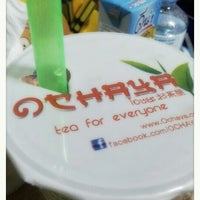 Photo taken at Ochaya by PhuengMim D. on 12/6/2012