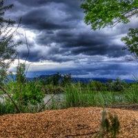 Photo taken at Walden Ponds Wildlife Habitat by Jim G. on 5/16/2015