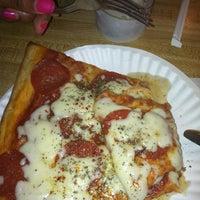 Photo taken at Pizza King by Cindi M. on 7/12/2013