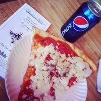 Photo taken at Pizza King by Cindi M. on 4/26/2013