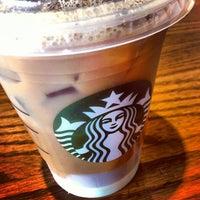 Photo taken at Starbucks by Jeff K. on 3/21/2013