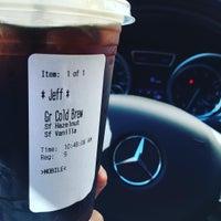 Photo taken at Starbucks by Jeff K. on 9/27/2015