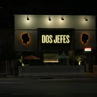Photo taken at Dos Jefes by Jeff K. on 10/22/2016