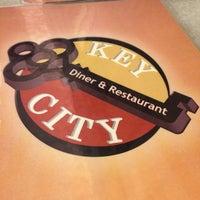 Photo taken at Key City Diner by Christine H. on 7/2/2016