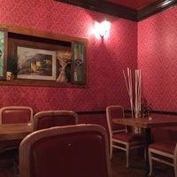 Photo taken at Kinga's Lounge by Christine H. on 9/14/2015