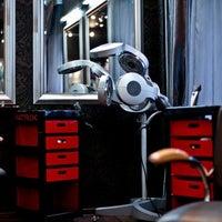 Photo taken at РЕД. Территория красоты / салон красоты by РЕД. Территория красоты / салон красоты on 4/16/2014