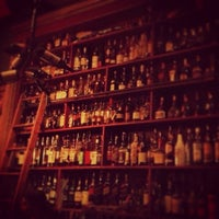 Photo taken at Al's Wine And Whiskey Lounge by Chloe H. on 2/24/2013