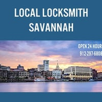 Photo taken at Locksmith Savannah by jackson M. on 4/25/2015