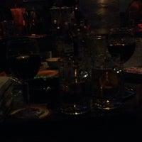 Photo taken at Avli Bar Sivota by Dora K. on 8/6/2014
