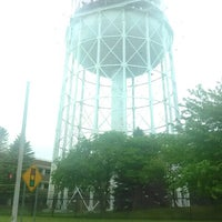 Photo taken at Detroit Zoo Water Tower by Kathleen K. on 5/23/2017