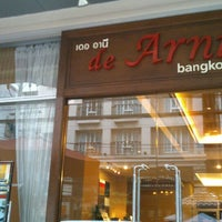 Photo taken at De Arni Hotel by Steven L. on 6/26/2013