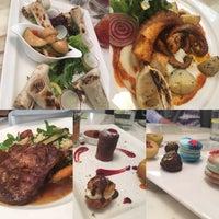 Das Foto wurde bei Restaurante Cedrón von PILAR P. am 12/3/2017 aufgenommen