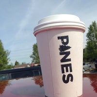 Photo taken at Pines Coffee by Ryan T. on 7/23/2014
