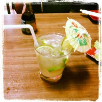 Photo taken at Ebisu Sushi Bar by Cleverson L. on 3/17/2013