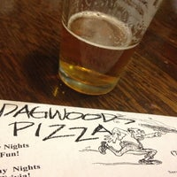 Photo taken at Dagwood's Pizza by Ryan H. on 5/8/2013