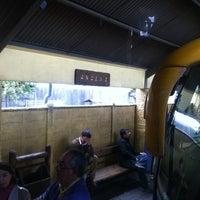 Foto tomada en Terminal de Buses JAC por Manuel B. el 2/24/2013