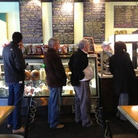 Photo taken at Pickles Deli by Marty C. on 2/28/2014
