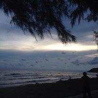 Photo taken at METRO Sand & Sea Resort by chanikarn on 5/9/2015