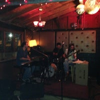 Photo taken at Club de Ville by Leslie B. on 8/23/2013