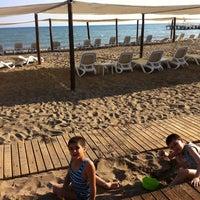 5/17/2014 tarihinde Naile G.ziyaretçi tarafından Beach Lounge'de çekilen fotoğraf