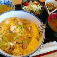 Photo taken at 和乃食 ここから by Tomomi on 8/6/2015