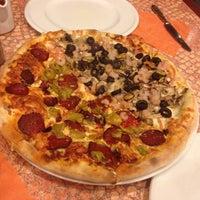 Photo taken at Pizzeria Prima by Adam Ś. on 4/11/2016