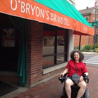 Photo taken at O'Bryon's Bar And Grill by Bill G. on 6/9/2013