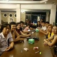 Photo taken at Alam Indah Restaurant & Ballroom by Yudi Semarang K. on 3/6/2016