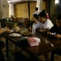 Photo taken at Alam Indah Restaurant & Ballroom by Yudi Semarang K. on 5/22/2016