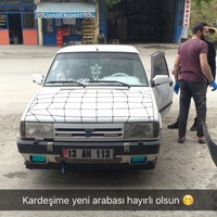 Photo taken at Bitlis Sanayi Sitesi by Doğuşcan T. on 6/16/2016